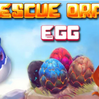 Rescue Dragon Egg