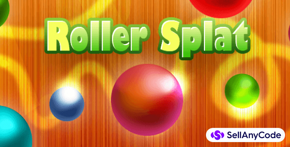 Roller Splat (Top Free Game)