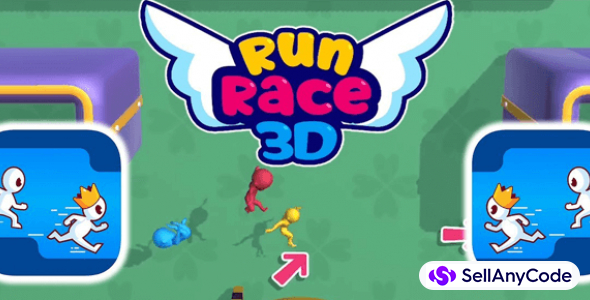 Run Race 3D (Top Free Game)