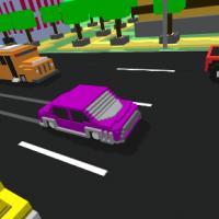 Rushy Racing