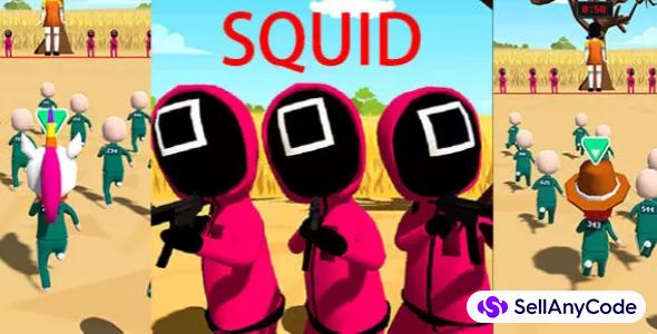 SQUID RACE