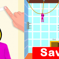 Save Me – Trending Hyper Casual Game