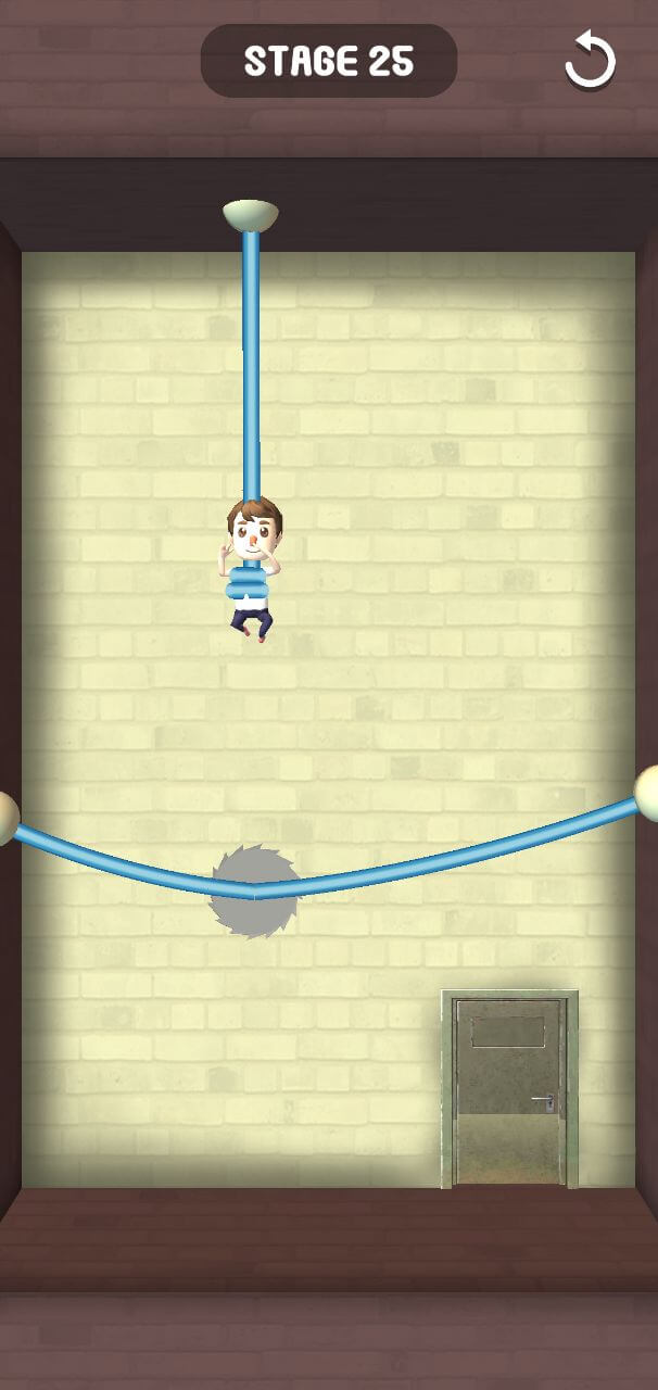 Save the Boy 3D