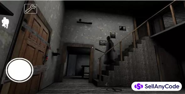 Scary Granny House : Granny Horror Escape 64 Bit