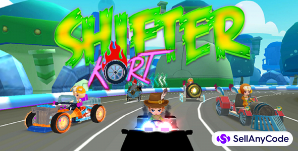 Shifter Kart