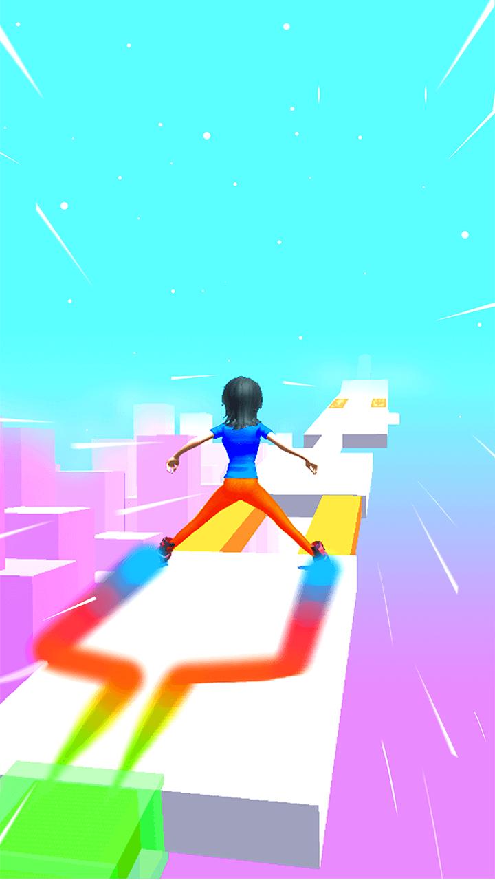 Skater Run – Trending Hyper Casual Game