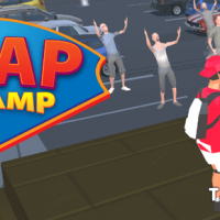 Slap Champ – #1 Trending Game (Admob and Unity Ads Integrated)
