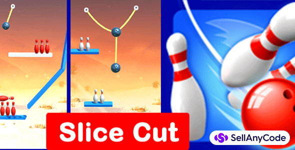 Slice Cut – Trending Hyper Casual Game