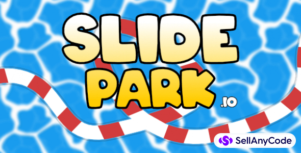 Slide Park.io – Aquapark