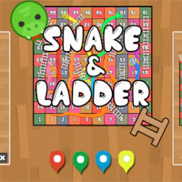 Snake And Ladder Unity