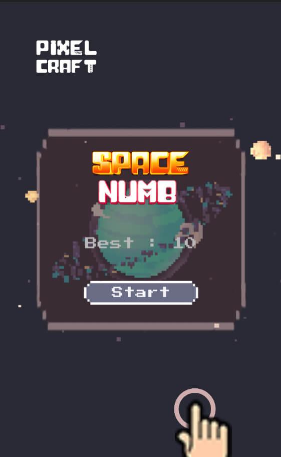 Space Numb