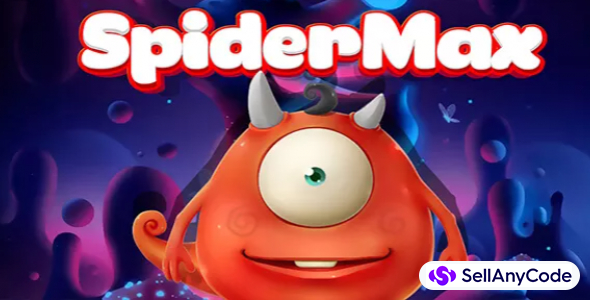 Spidermax VR