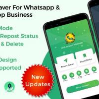 Status Saver For Whatsapp & Whatsapp Business