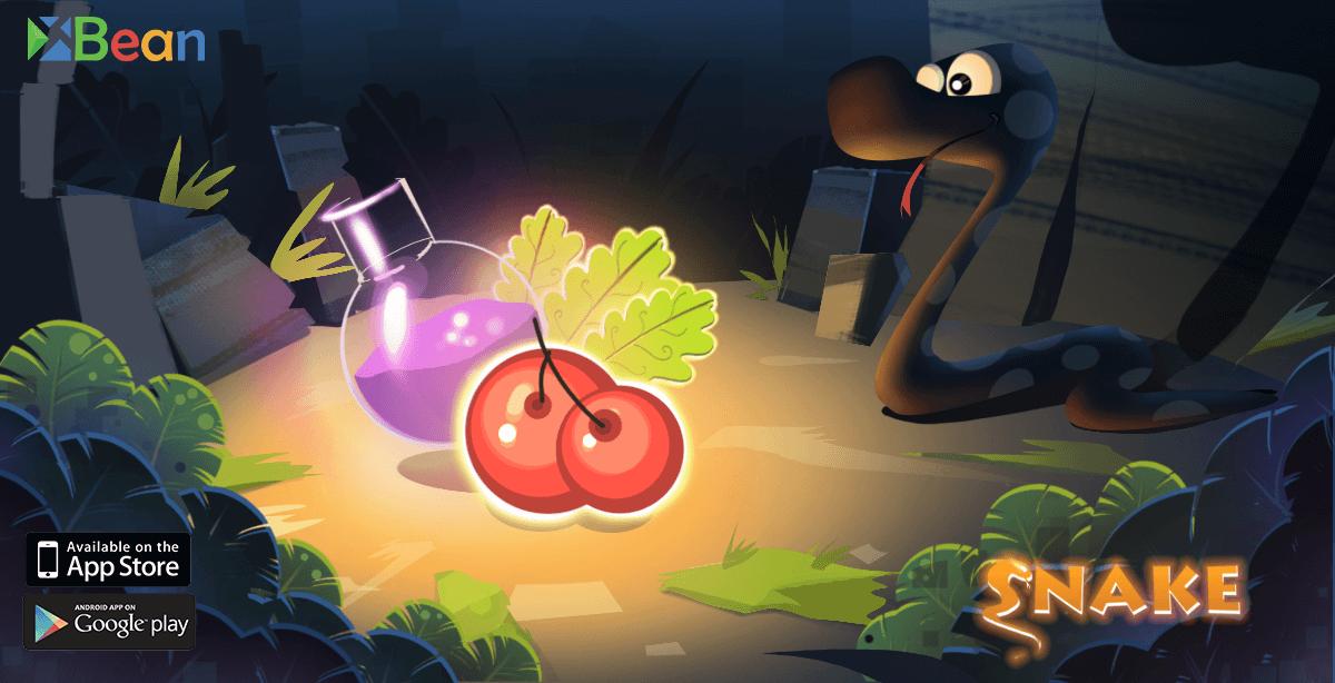 Strange Snake – Puzzle Solving