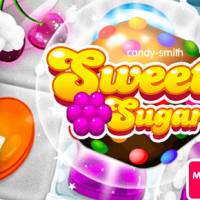 Sweet Sugar Match 3