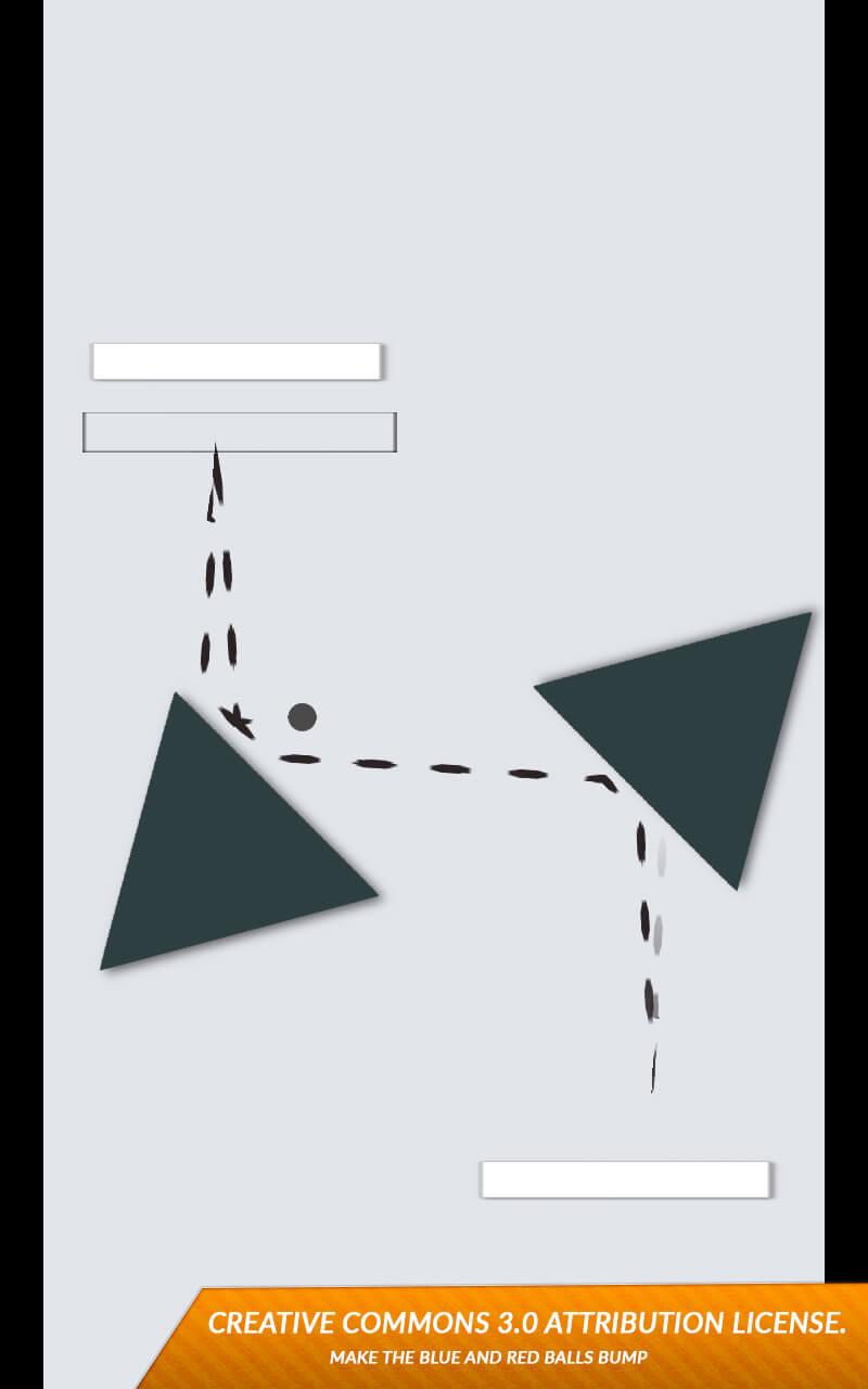 Swipe Target: Double Mind Puzzle