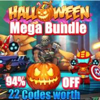 Synt Studio Mega Unity Bundle -22 Codes worth $2478 -94% OFF!