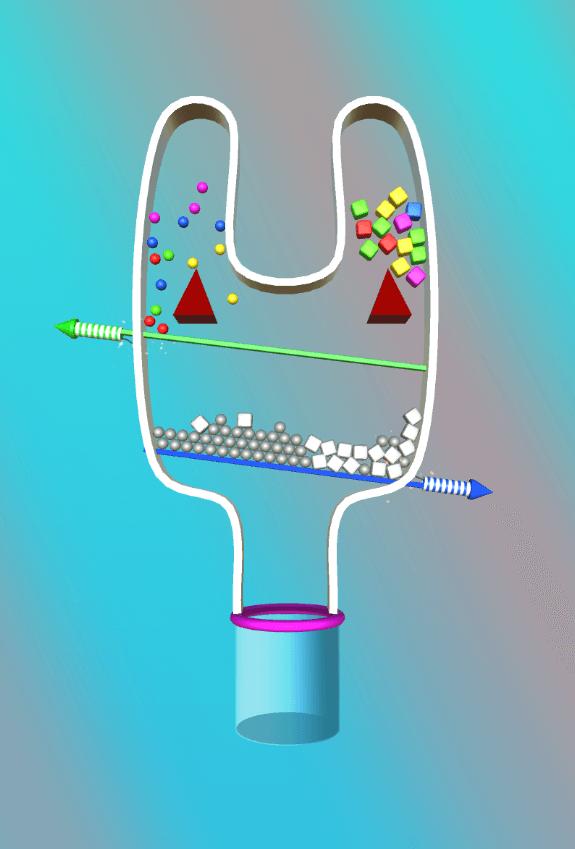 Tap Rocket Game