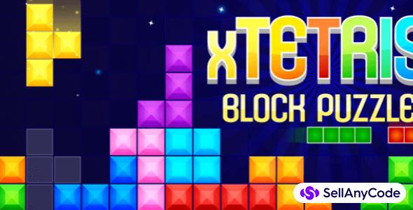 Tetris Block Puzzle