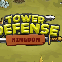 The Kingdom Defense - Full Source Code Unity - Ready For Publish