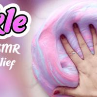 Tickle – Slime ASMR Simulator