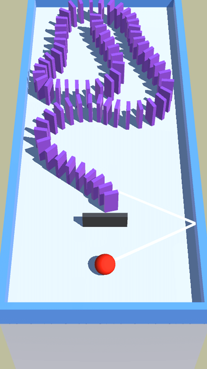 Tiles Fall – Trending Hyper Casual Game