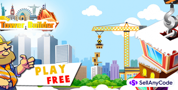 Tower Builder – Complete game