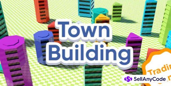 Town Building – Trending game