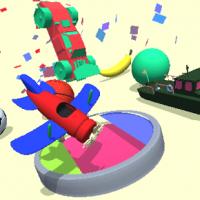 Toys Matcher 3D