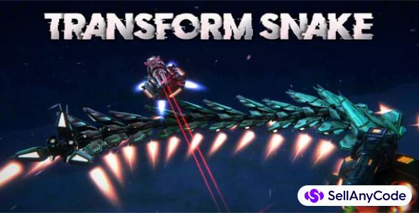 Transform Snake .IO