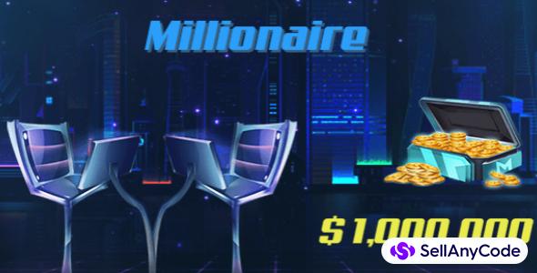 Trivia Millionaire: General Knowledge Questions