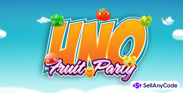UNO Fruit Party