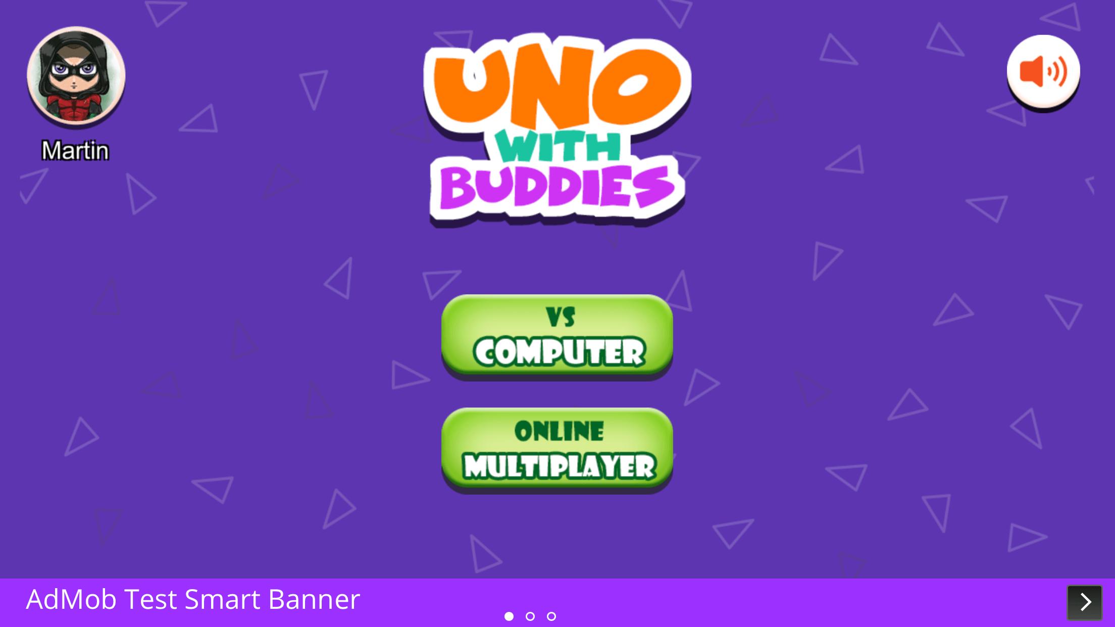 UNO & Friends Unity