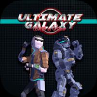 Ultimate Galaxy Battle of Heroes