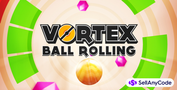 Vortex Rolly Ball
