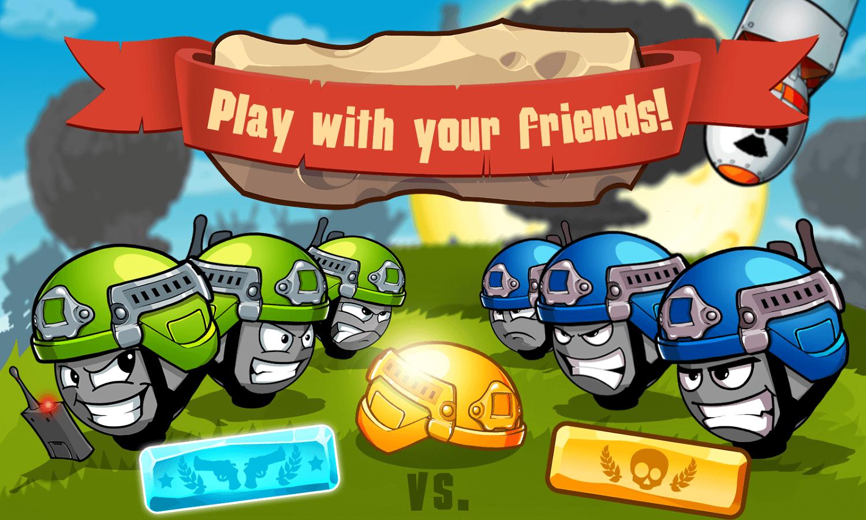 Warlings Defense – Complete game