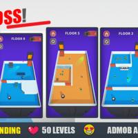 Wobble Boss | Trending game