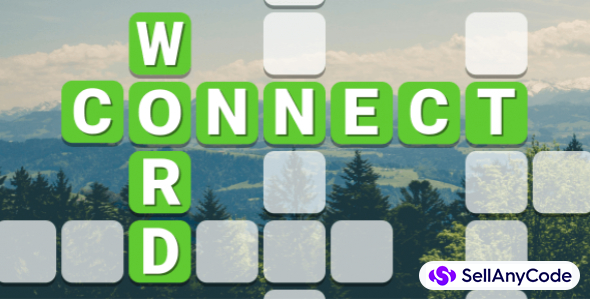 Word Connect Puzzle