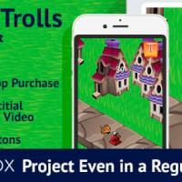 World of Trolls: BuildBox Game Template (Easy Reskin)