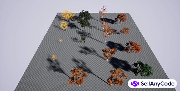 XBH TREE Vol. 1