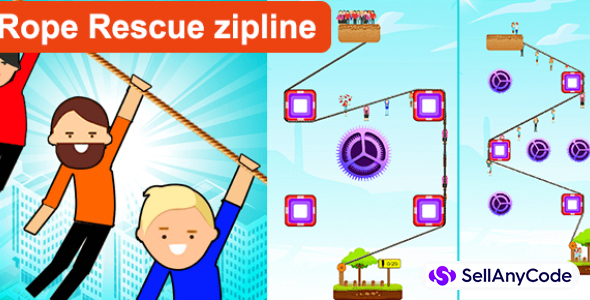 Zipline Puzzle