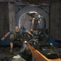 Zombie Hunter Assault Call Of War 2020