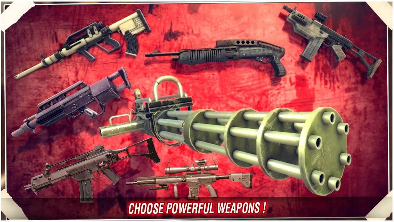 Zombies Wicked Zombie – FPS 3d Shooter 64 Bit Source Code