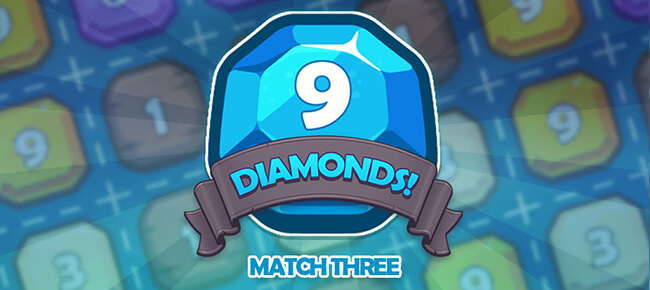 9 Diamonds