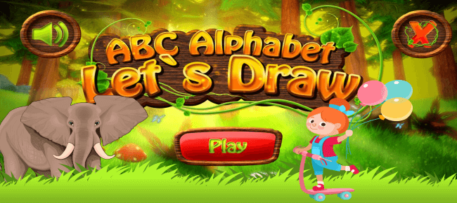 ABC Alphabet Learning For Kids - Sell My App
