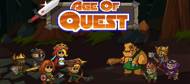 Age Of Quest