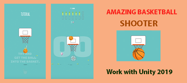 Amazing Basketball Shooter