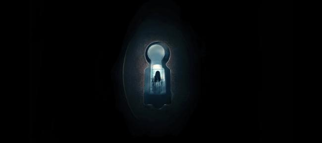AR Horror Portal