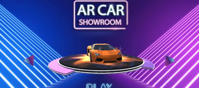 ARCar Showroom