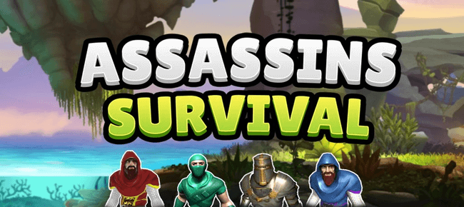 Assasins Survival